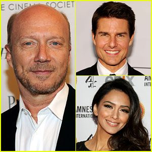 Paul Haggis Confirms Vanity Fair's Tom Cruise Claims