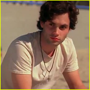 Penn Badgley: 'Greetings From Tim Buckley' Trailer!