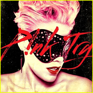 Pink's New Single 'Try' - First Listen!