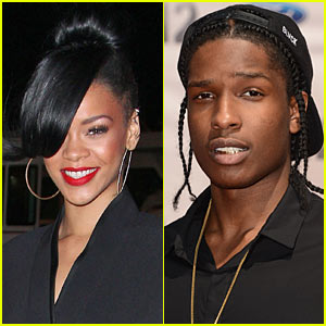 Rihanna: Cockiness Remix ft. A$AP Rocky - Listen Now!