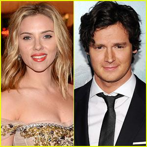 Scarlett Johansson: 'Cat on a Hot Tin Roof' Broadway Star!