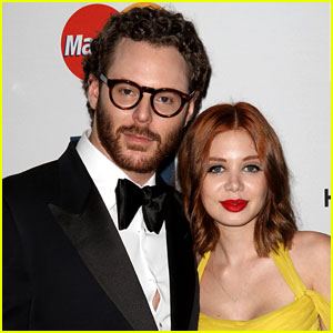 Sean Parker Expecting First Child with Alexandra Lenas!