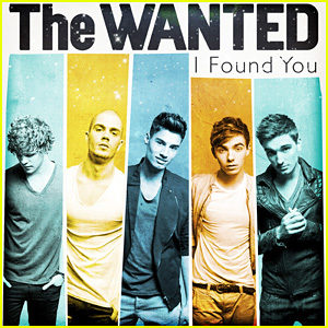 The Wanted's 'I Found You' Premiere - Listen Now!