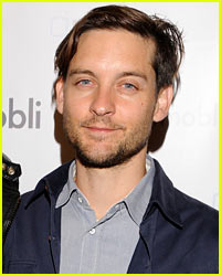 Tobey Maguire: Cut from 'Life of Pi'