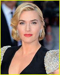 Watch Kate Winslet's 'Titanic' Screen Test!
