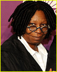 Whoopi Goldberg Rips Into Mitt Romney Over Leaked Comments