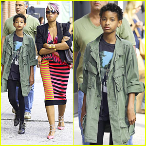Willow smith jaden smiths the coolest sneak peek willow willow smith jaden smiths the coolest sneak peek voltagebd Image collections
