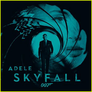 Adele: 'Skyfall' Preview - Listen Now!