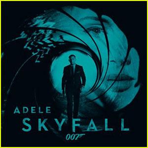 Adele: 'Skyfall' Full Song - Listen Now!