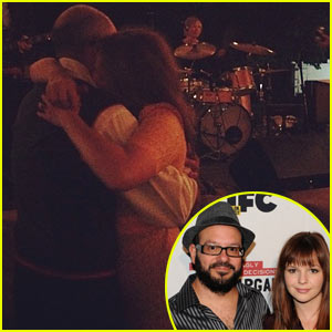 Amber tamblyn wedding ring