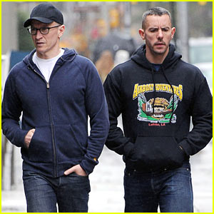 Anderson Cooper: Post-Hurricane Walk with Ben Maisani