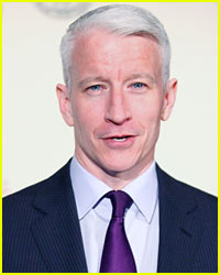 Anderson Cooper to Star Jones: My Coming Out Wasn't For Ratings!