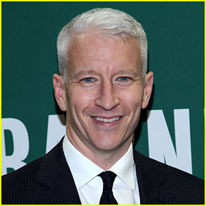 Anderson Cooper's Talk Show Canceled After Two Seasons