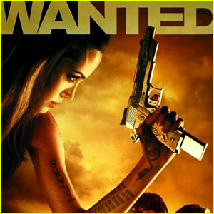 Angelina Jolie Not Returning for 'Wanted 2'; New Details!