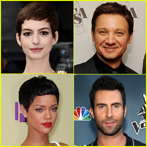 Anne Hathaway & Rihanna: 'SNL' in November!
