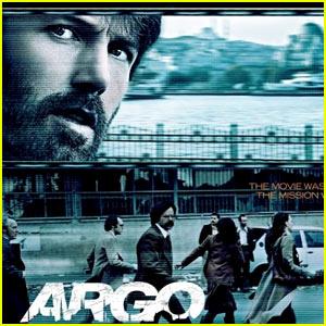 'Argo' Tops Weekend Box Office in Third Weekend