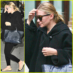 Ashley Olsen: It's Been a Really Good Year!