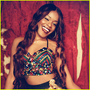 Azealia Banks:  Asos Holiday Fashion Campaign!