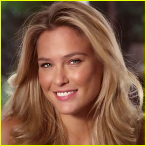 Bar Refaeli Launches Sex Tape Kickstarter Campaign