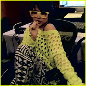 Becky G Covers Ke$ha's 'Die Young' - Watch Now!