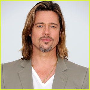 Brad Pitt Donates $100,000 to the Human Rights Campaign for Marriage Equality