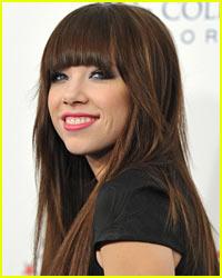 Carly Rae Jepsen: 'Billboard's' Rising Star Honoree