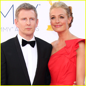 Cat Deeley: Married to Patrick Kielty!