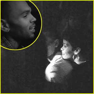 Chris Brown Gets 'Real' About Rihanna in Candid Video