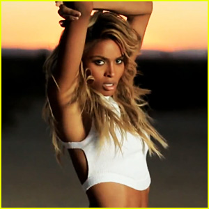 Ciara's 'Got Me Good' Video Premiere - Watch Now!