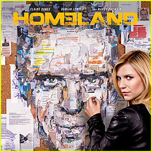 Claire Danes: 'Homeland' Renewed for Third Season!