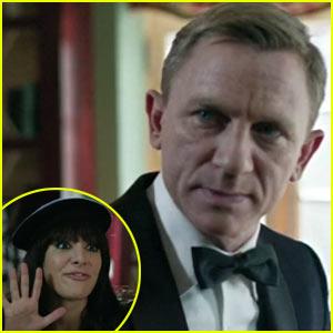 Daniel Craig's Bond Girls 'SNL' Sketch - Watch Now!