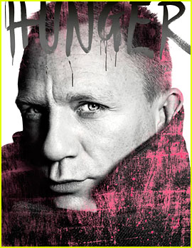 Daniel Craig Covers 'The Hunger' Issue 3