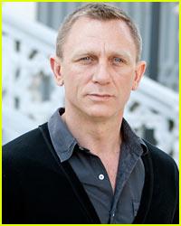 Daniel Craig: New 'Skyfall' Clip!