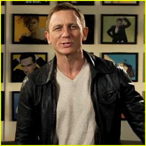 Daniel Craig: 'Saturday Night Live' Promos!