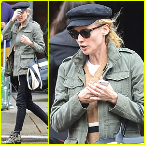 Diane Kruger: 'Special Forces' Clip - Watch Now!