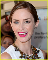 Emily Blunt: Ms. Marvel in 'Avengers 2'?