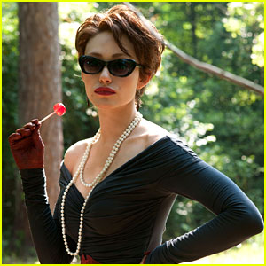 Emmy Rossum: New 'Beautiful Creatures' Still (Exclusive)