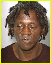 Flavor Flav: Arrested in Las Vegas For Felony Charges