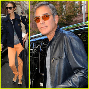 George Clooney: 'Argo' Gets Rave Reviews!