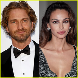 Gerard Butler & Madalina Ghenea: New Couple Alert?