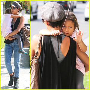 Halle Berry: 'Ellen DeGeneres Show' & 'Chelsea Lately' Next Week!