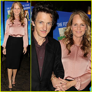Helen Hunt: 'The Sessions' New York Screening!