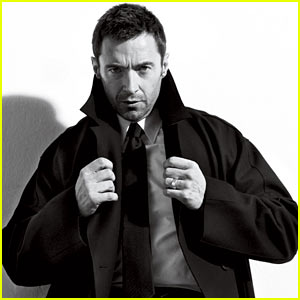 Hugh Jackman Covers 'Best Life' Magazine - Exclusive Inside Pic!