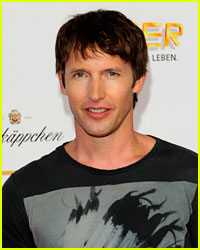 James Blunt Has No Plans to Write New Songs