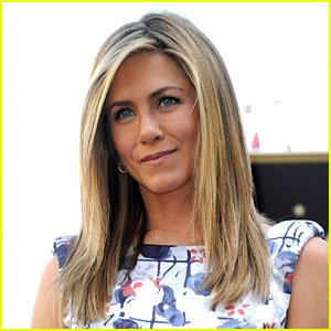 Jennifer Aniston: Living Proof Spokeswoman & Investor!