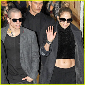 Jennifer Lopez Regrets Taking Emme to Fashion Show