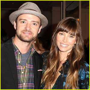 Jessica Biel Changing Name to Jessica Timberlake!