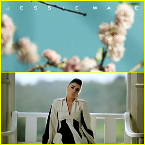 Jessie Ware: JJ Music Monday!