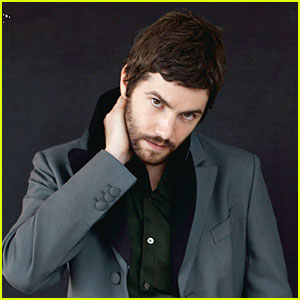 Jim Sturgess: 'Nylon Guys' Magazine Feature