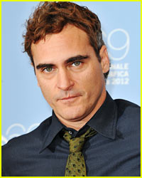 Joaquin Phoenix Slams Academy Awards